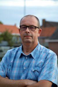 Marc Van Heck