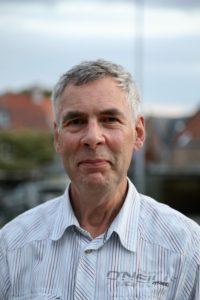 Patrick Van Hiel