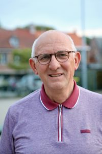 Etienne Van Kerckhove